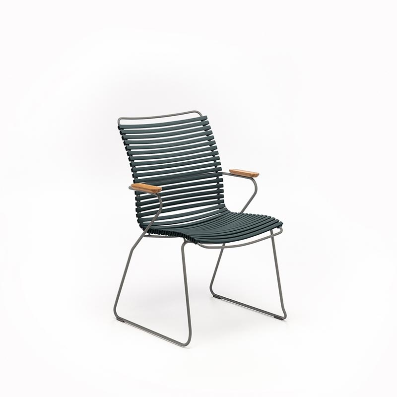 Houe Click Dining Chair Tall Back - Houe