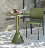 HAY Palissade cone table L65xB65xH74 HAY