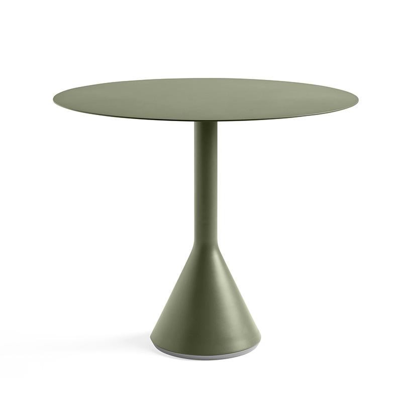 HAY Palissade cone table Ø90 x H74 cm HAY