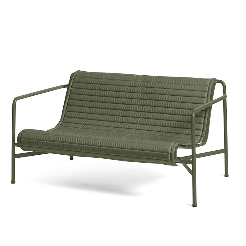 HAY Quilted Cushion - Palissade Lounge Sofa
