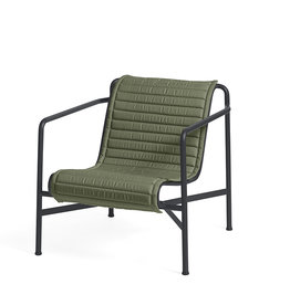 HAY Quilted Cushion- Palissade Lounge Chair Low