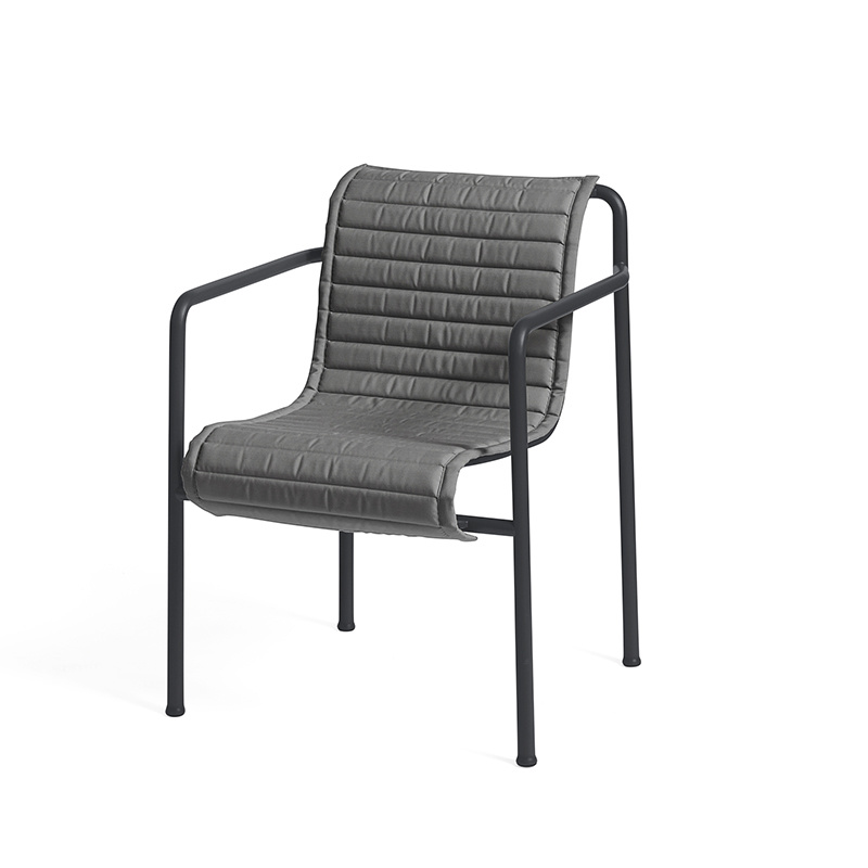 HAY Quilted Cushion - Palissade Dining Armchair