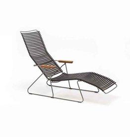 Houe Click Sunlounger Chaise Longue