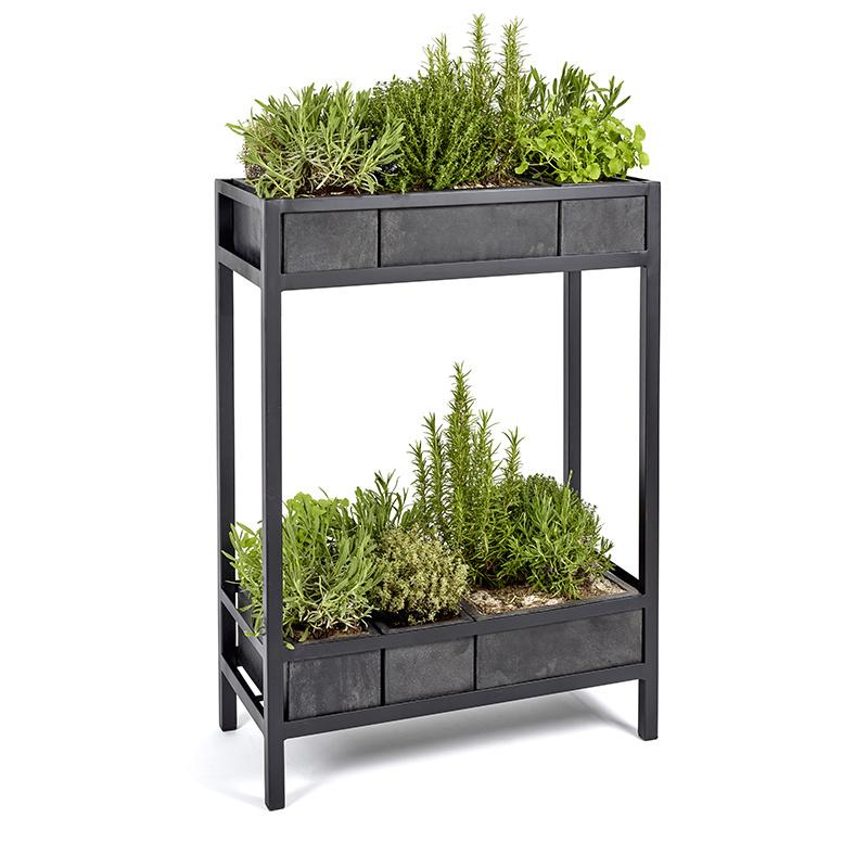 Serax Table d'herbes noires Serax