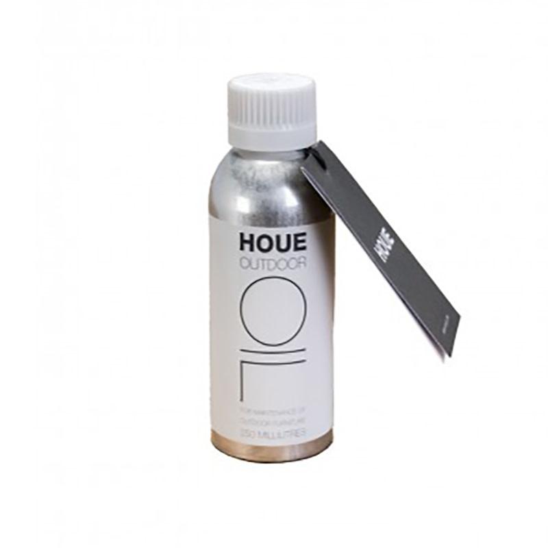 Houe Hout olie voor bamboe- onderhoudsproduct - Houe