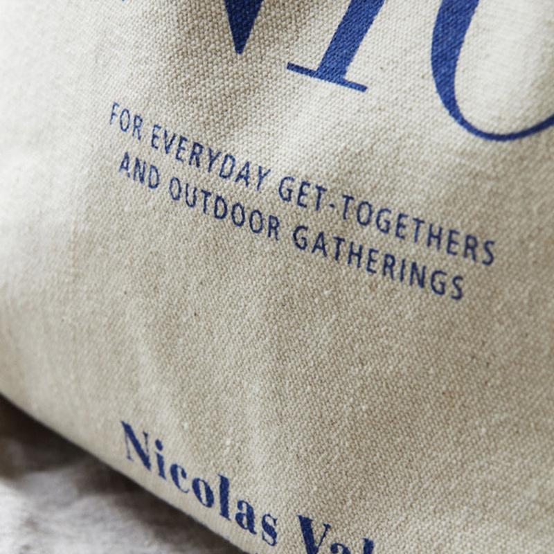 Nicolas Vahé Shopper Picnic Nicolas Vahé