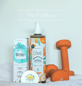 Cîme Combo The fit mom