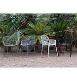 Zuiver Armchair Albert kuip garden (modèle d'exposition)