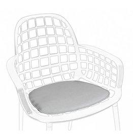 Zuiver Cushion Albert kuip gris clair