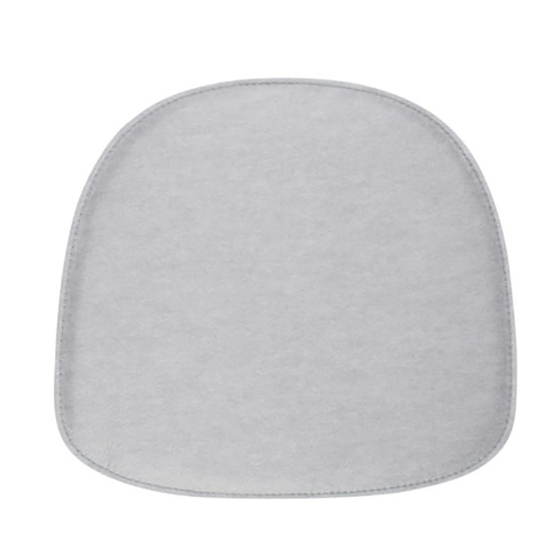 Zuiver Cushion Albert kuip gris clair - Zuiver