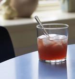 HAY Sip cocktail glazen rietjes - set van 6 - Hay