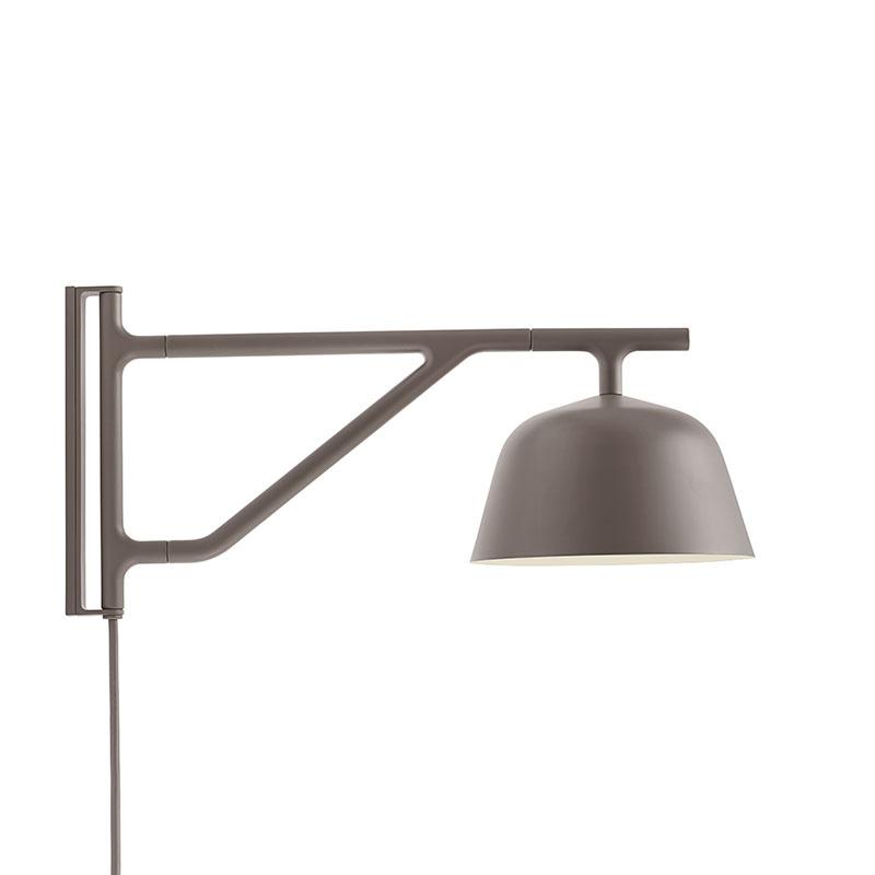 Muuto Ambit lampe murale - Muuto