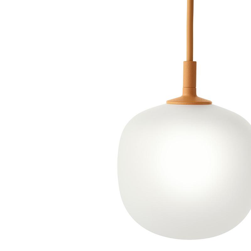 Muuto Rime hanglamp Ø 12 cm - Muuto