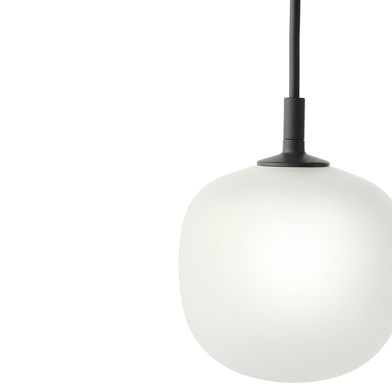 Muuto Rime lampe suspendue Ø 12 cm - Muuto