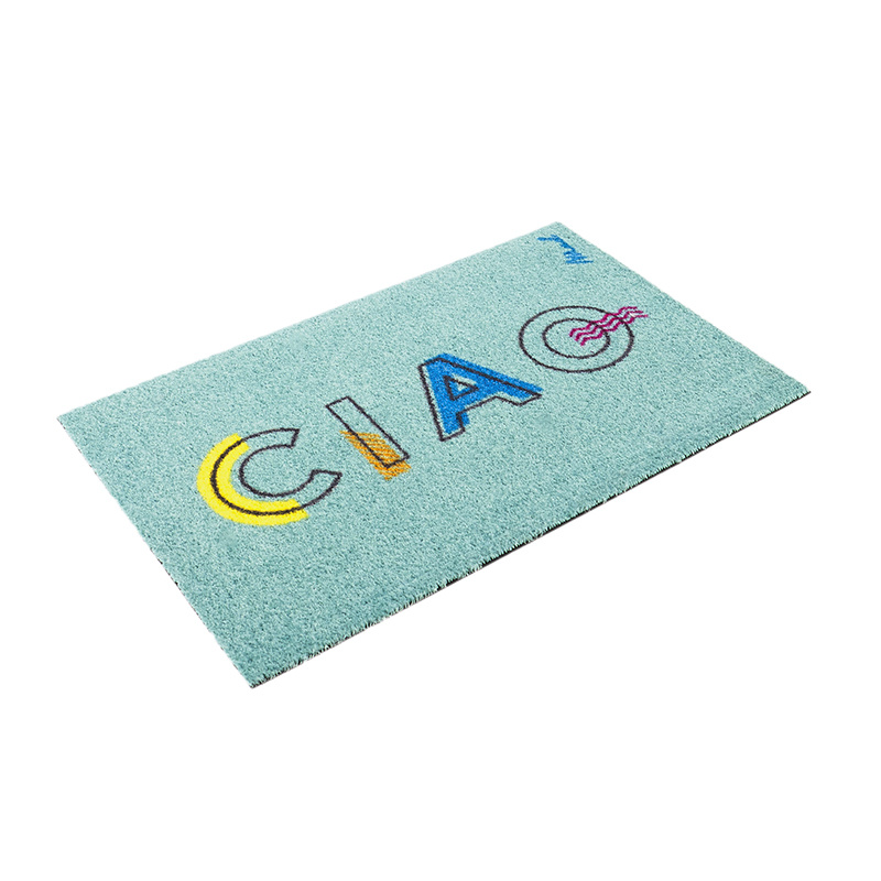 Mad About Mats Paulo tapis dur - scraper 50 x 75