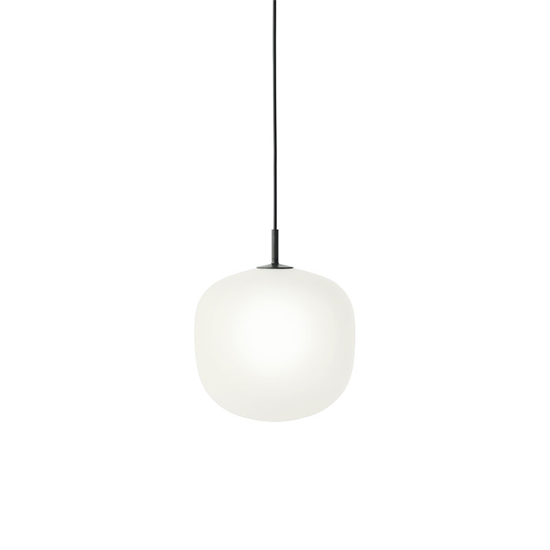 Muuto Rime lampe suspendue Ø 25 cm - Muuto