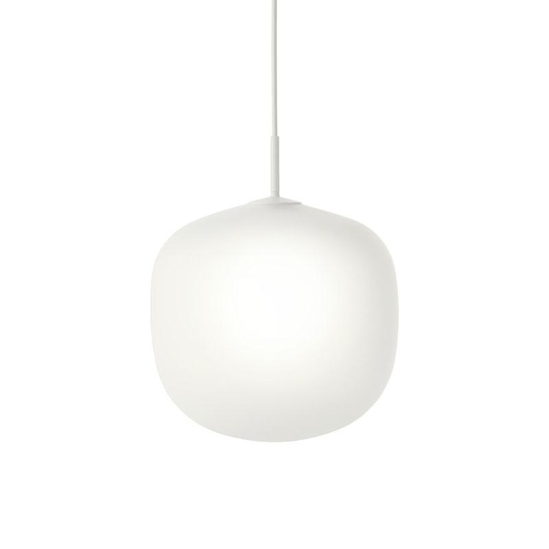 Muuto Rime lampe suspendue Ø 37 cm - Muuto