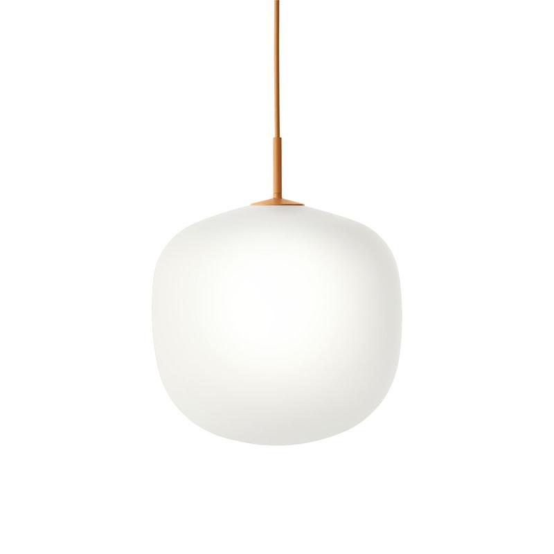 Muuto Rime hanglamp Ø 37 cm - Muuto
