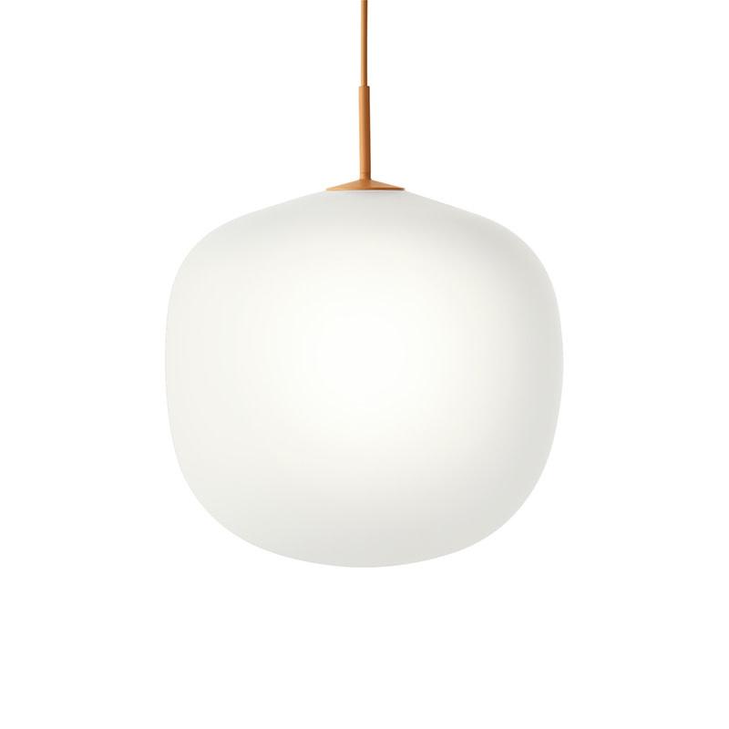 Muuto Rime lampe suspendue Ø 45 cm - Muuto