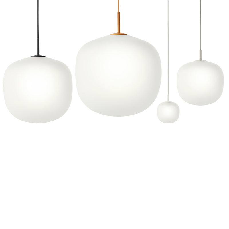 Muuto Rime hanglamp Ø 25 cm - Muuto