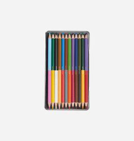 MONOGRAPH Crayons de couleur