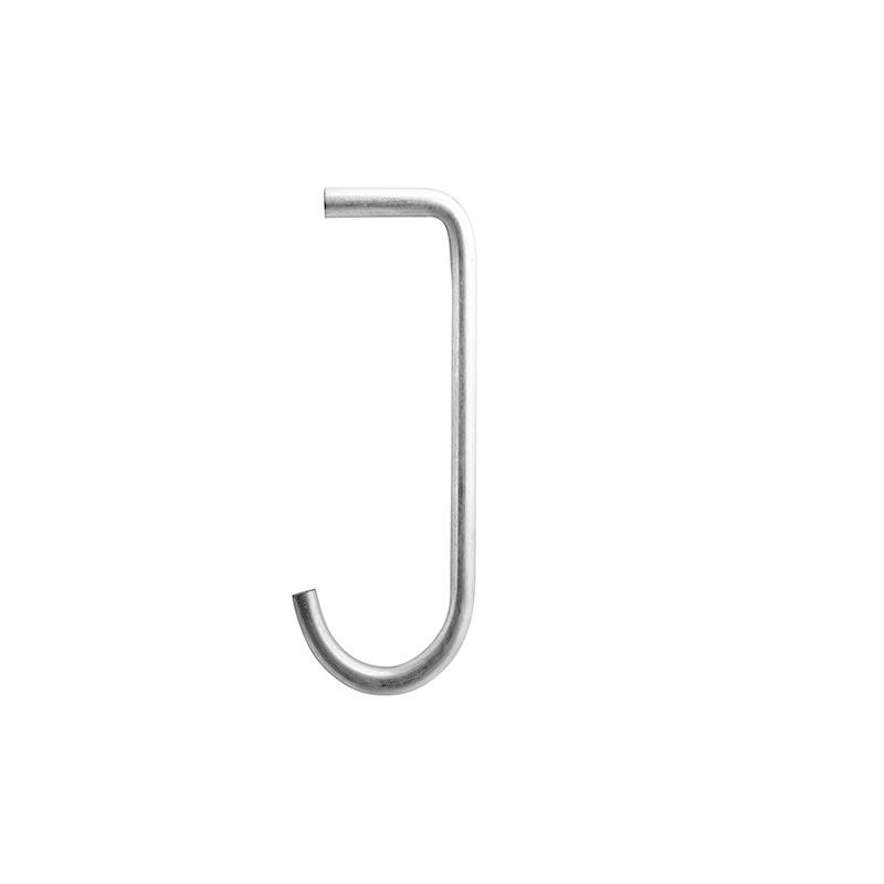 String J-haak RVS