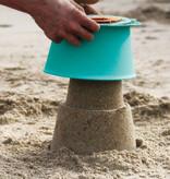 Quut Alto - zandvormen