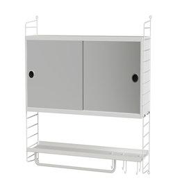 String Salle de bains configuration 1