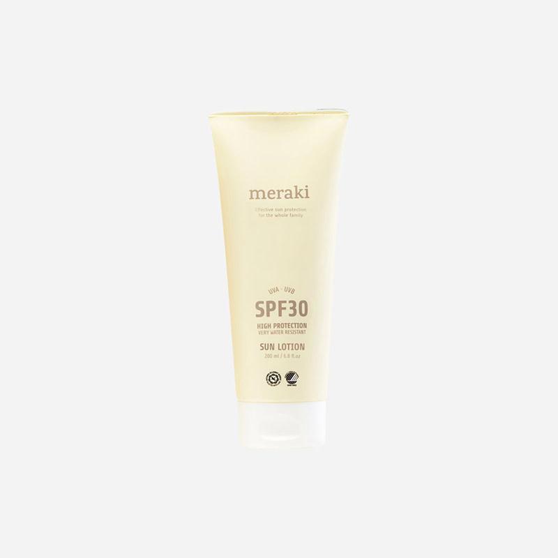 Meraki Sun lotion SPF30 - MERAKI