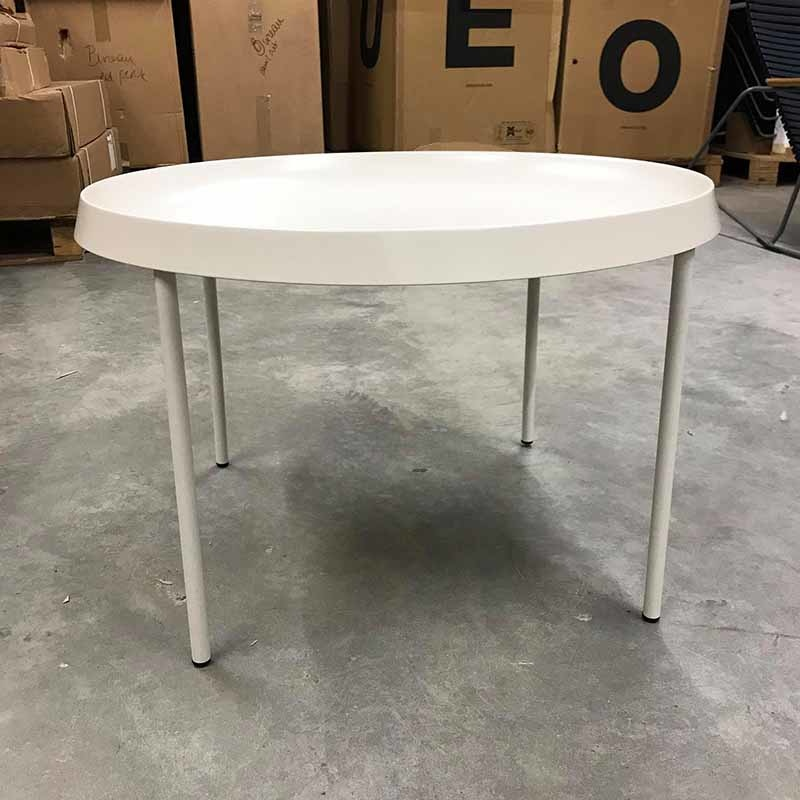 HAY HAY Tulou Coffee table - Wit