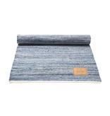 Rug Solid Rug Solid jeans tapijt - 80 x 240