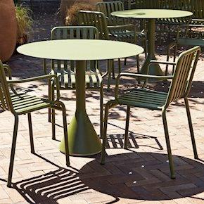 HAY Palissade Cone Table Ø70 X H74