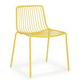Pedrali Pedrali nolita 3655 chair - Geel
