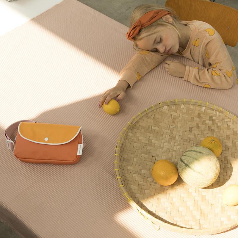 Sticky lemon Sac pochette Wanderer