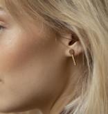 Sticky lemon Boucles d'oreilles - Golden Hour