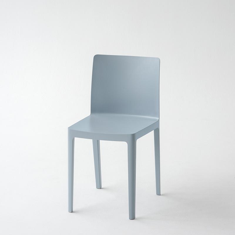 HAY HAY élementaire chair - lichtblauw-grijs