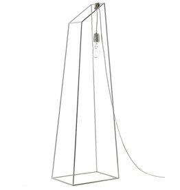 Serax Serrax lamp pyramide - wit