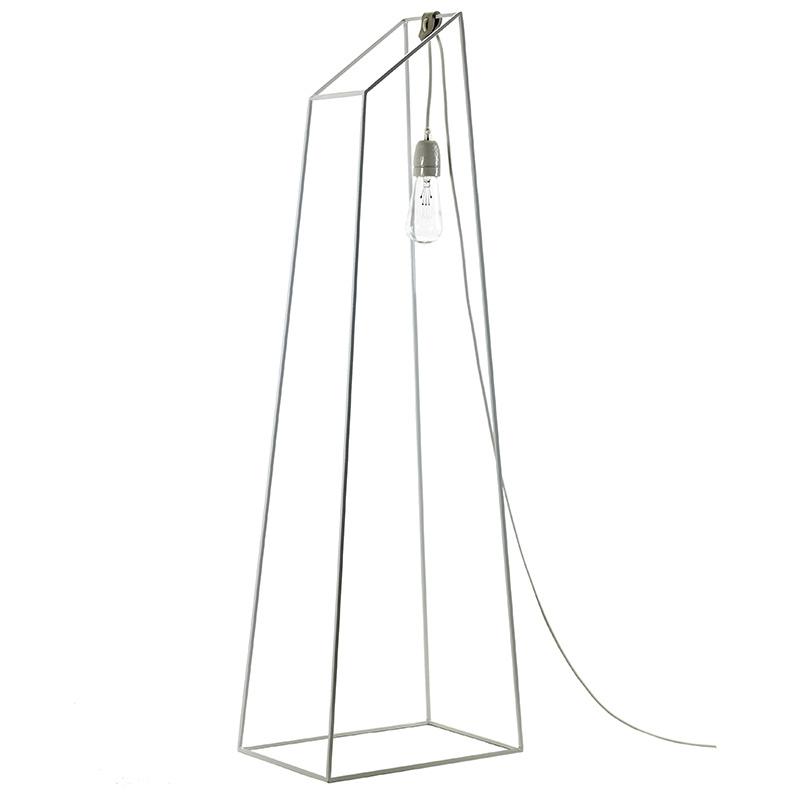 Serax Serax lamp pyramide - wit