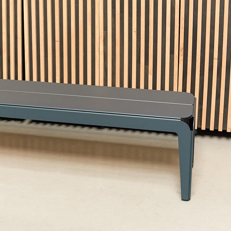 Weltevree Bended bench