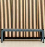 Weltevree Bended bench L 140