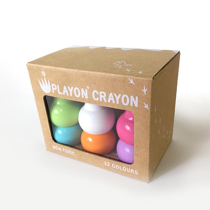 Studio Skinky Wasco's / Playon Crayon Pastel