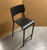 Declercq mobilier barkruk - H65