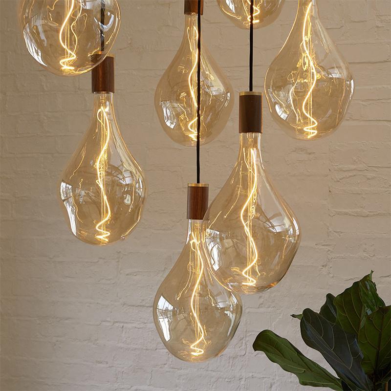 Tala LED Voronoi III lamp