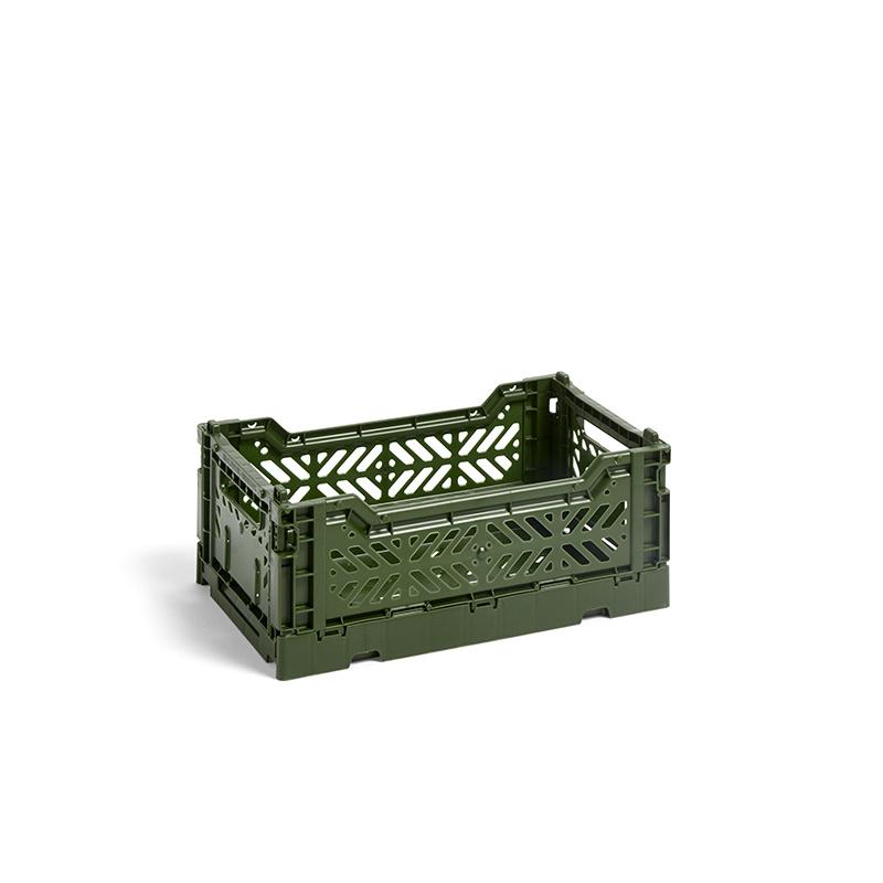 HAY AYKASA Mini Folding Crate