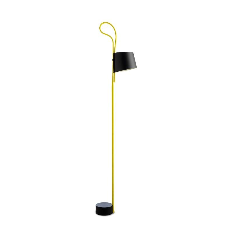 HAY Lampe de sol Rope Trick