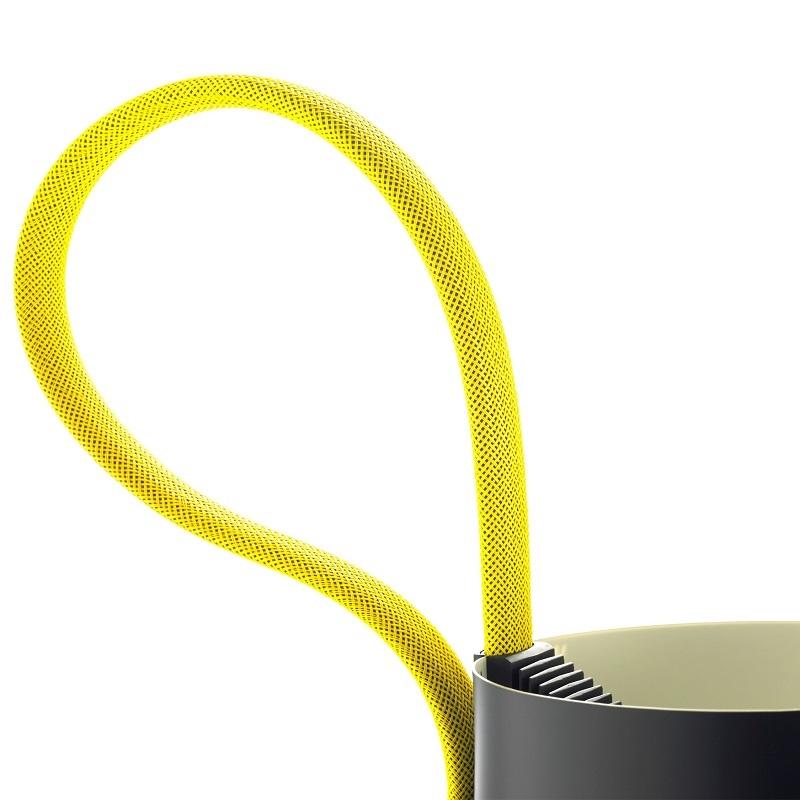 HAY Vloerlamp Rope Trick