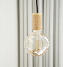 Tala LED Oak Knuckle lamphouder