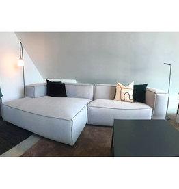 Fest Amsterdam Dunbar sofa met divan - Board 167
