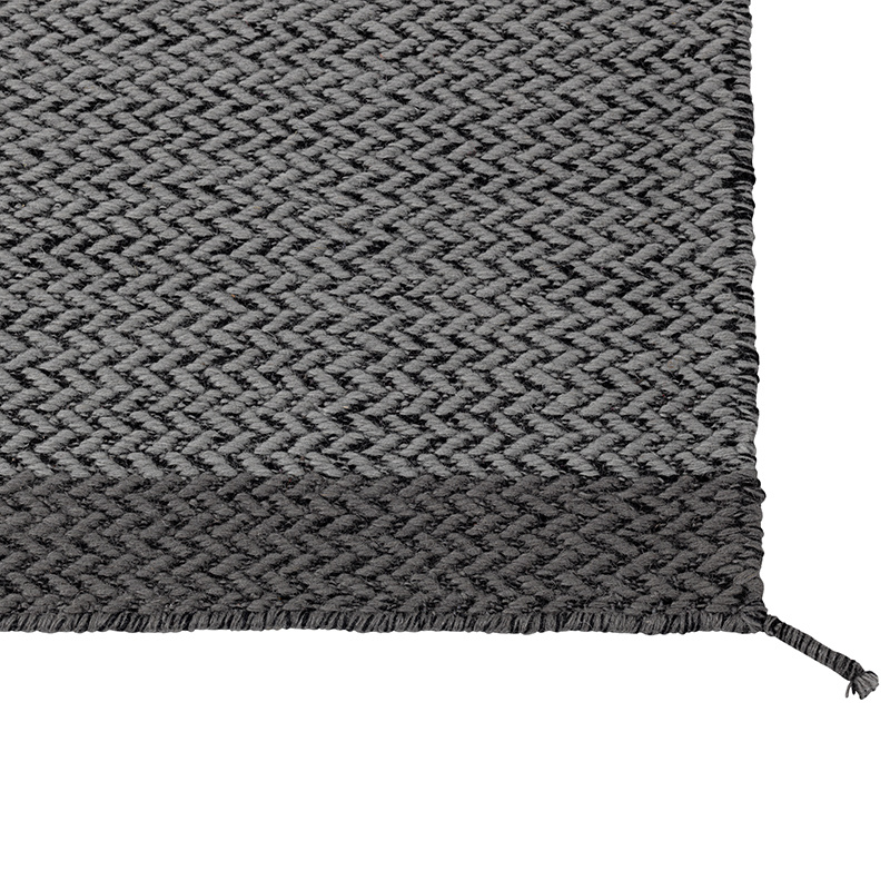 Muuto 80 x 200 cm Ply Tapijt