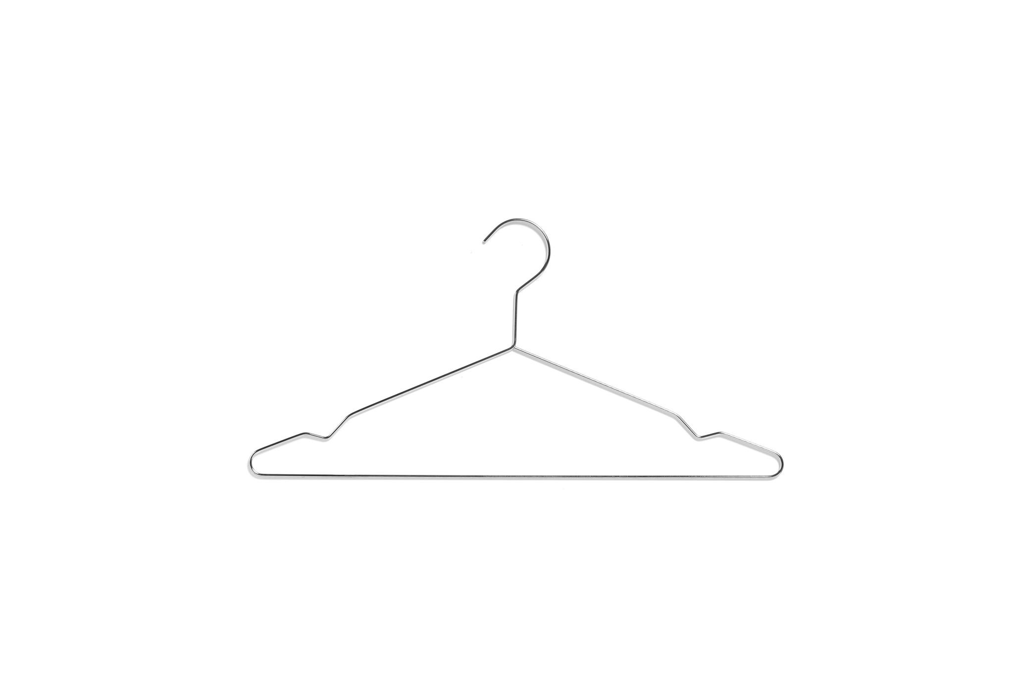 HAY Cintre Hang (5 pcs) - HAY